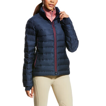 Braze Performance Down Jacket