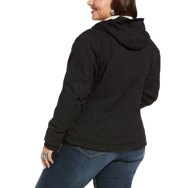 REAL Outlaw Insulated Jacket