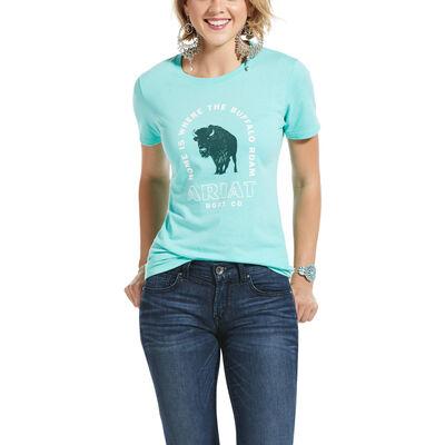 Buffalo Roam T-Shirt