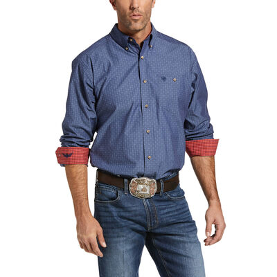 Relentless Remarkable Stretch Classic Fit Shirt