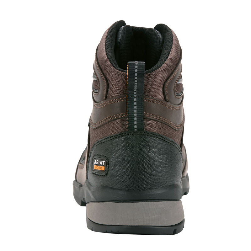 "Rebar Flex 6"" Waterproof Composite Toe Work Boot"