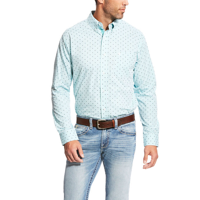 Pro Series Maximillion Fitted Shirt