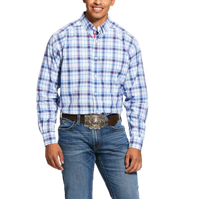 Pro Series Gilroy Classic Fit Shirt