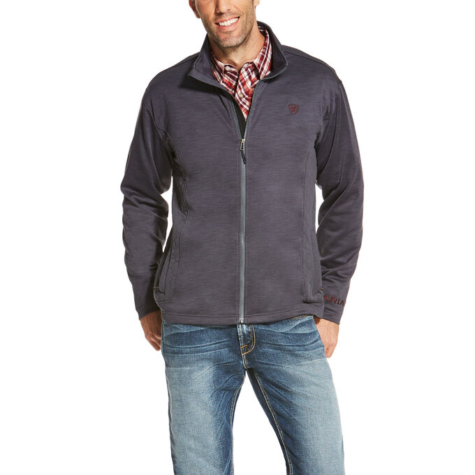 Truckee Sweater Full Zip Jacket