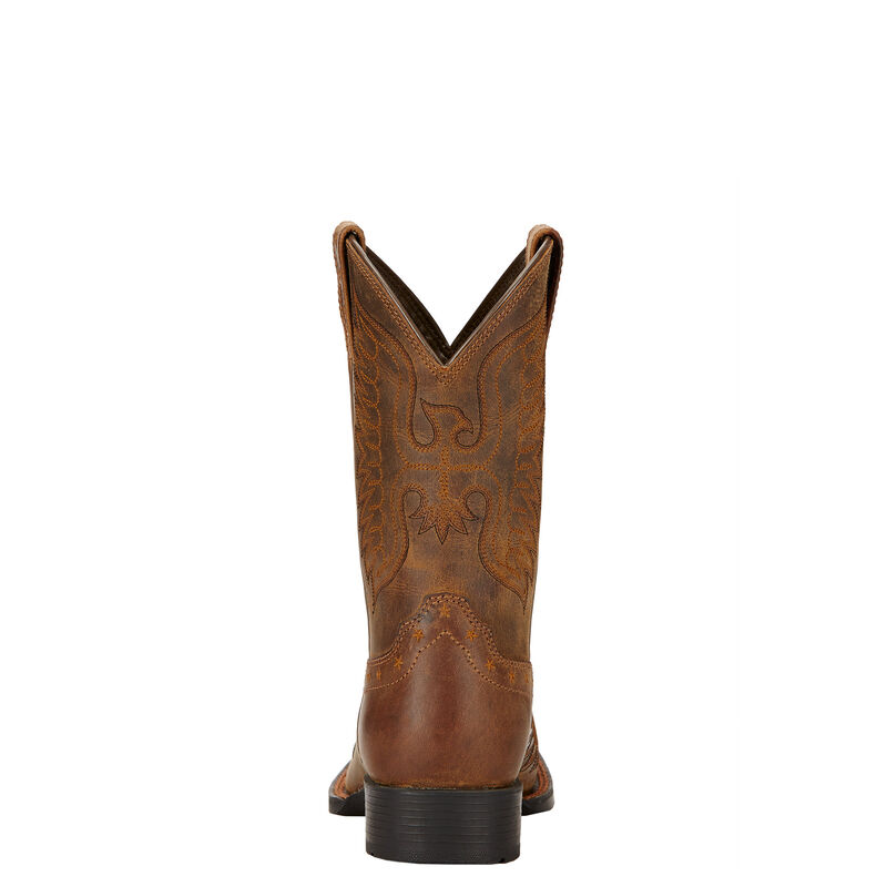 Honor Western Boot