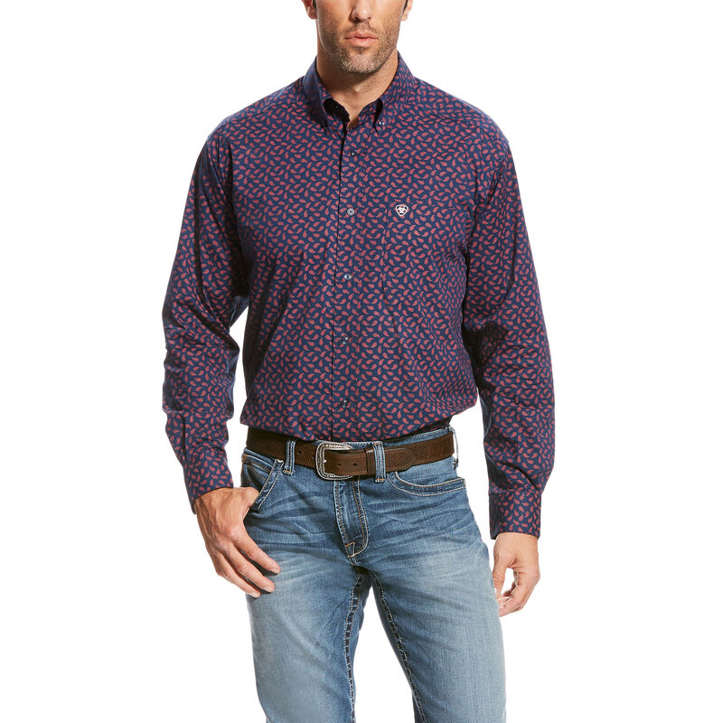 Tanner Stretch Shirt