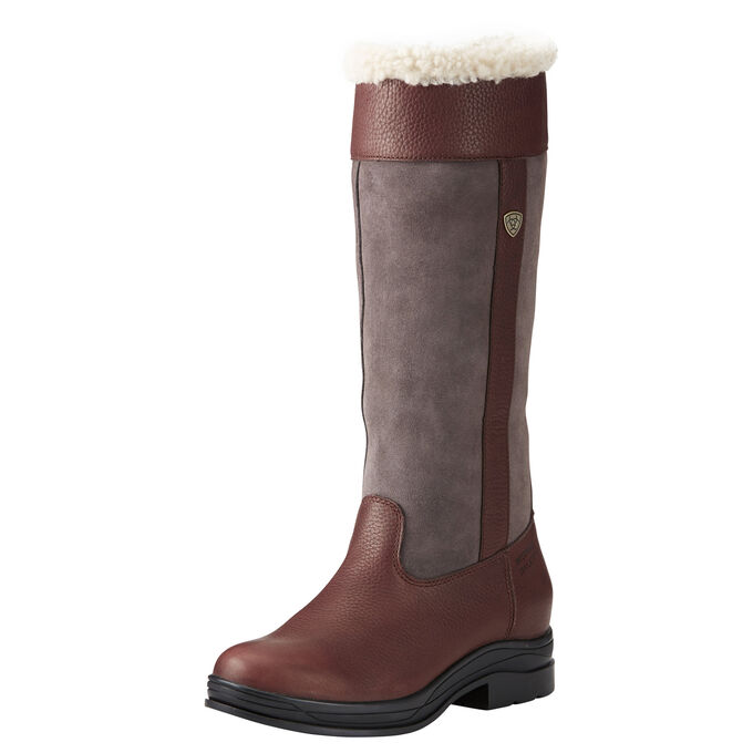Windermere Fur Waterproof Insulated Boot