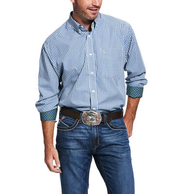 Wrinkle Free Zestmont Classic Fit Shirt