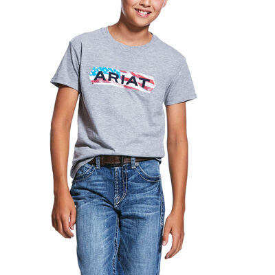 Flag Tone T-Shirt
