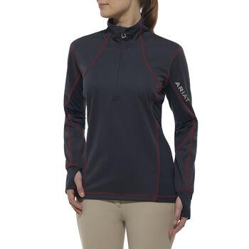 Bryce 1/2 Zip Sweatshirt