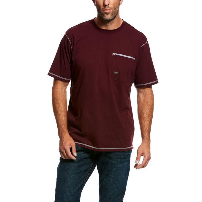Rebar Workman T-Shirt