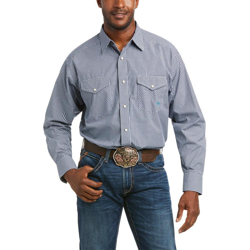 Pro Series Porter Classic Fit Shirt