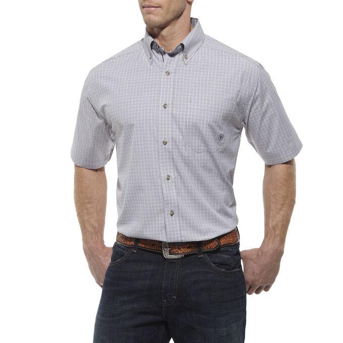 Shaun Ss Performance Shirt