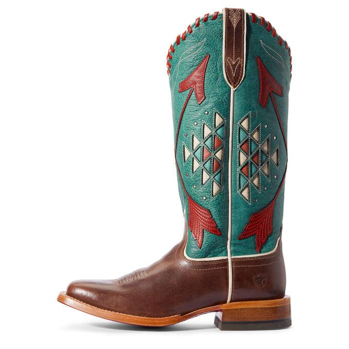 Arroyo Western Boot