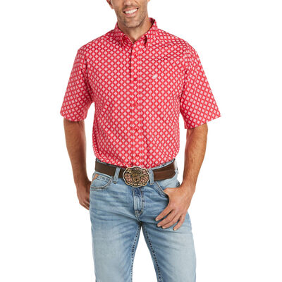 Baywood Classic Fit Shirt