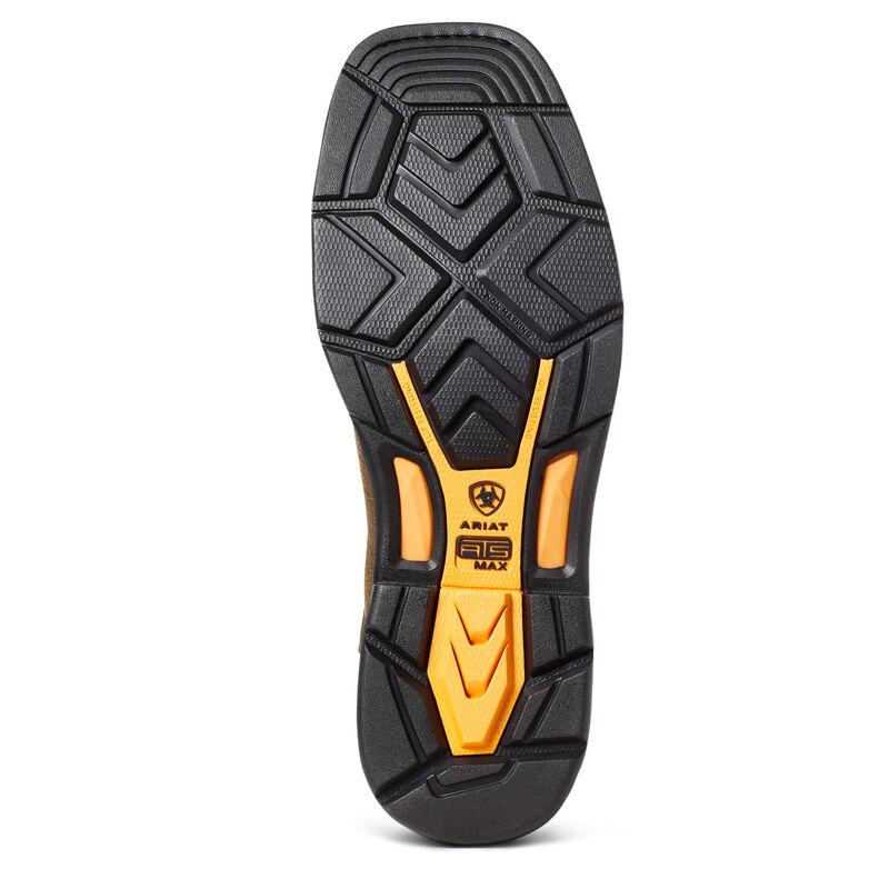 WorkHog XT VentTEK Waterproof Work Boot
