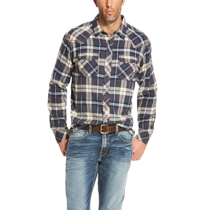 Tahoma Retro Shirt