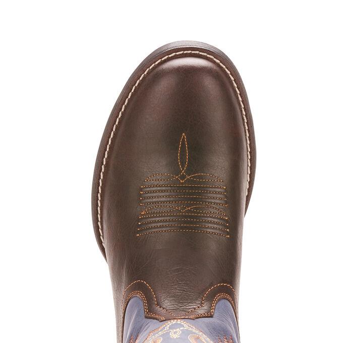 Sport Stratten Western Boot