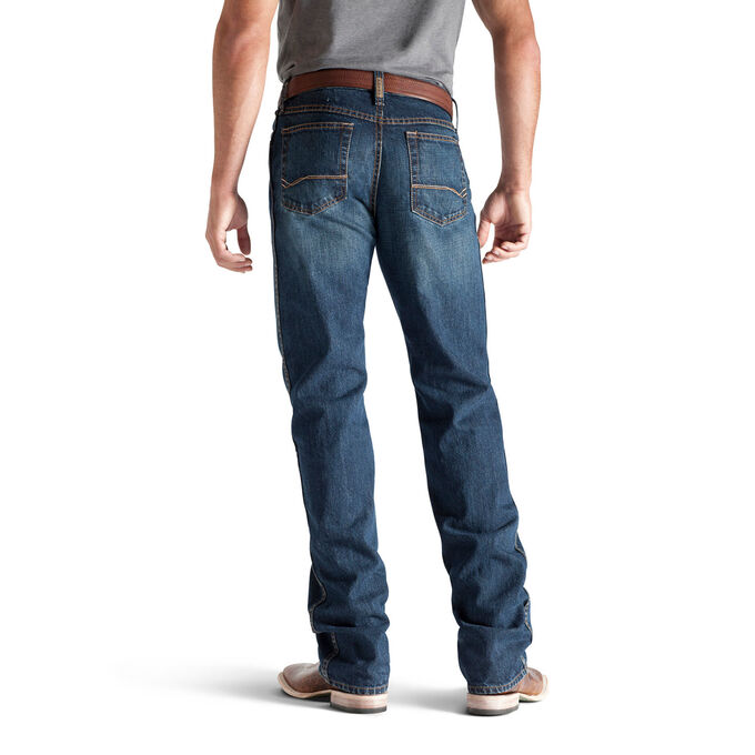 Relaxed Fit Heritage Relaxed Fit Jean