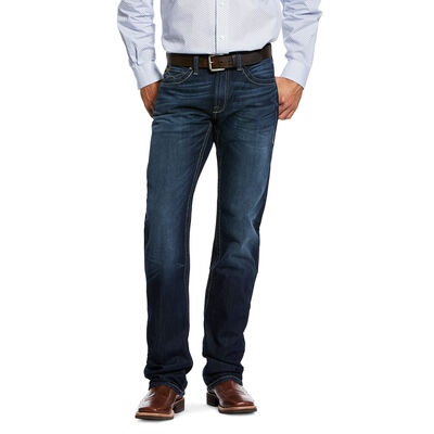 M5 Slim Robbie Stackable Straight Leg Jean