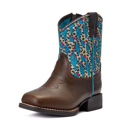 Toddler Lil' Stompers Sonora Boot