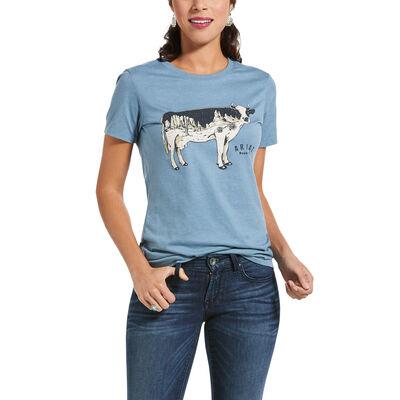 Cowscape T-Shirt