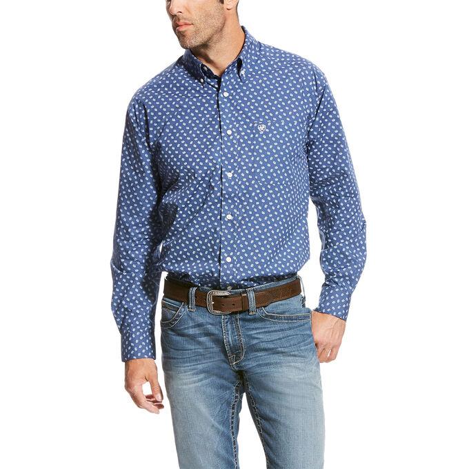 Tamplin Shirt