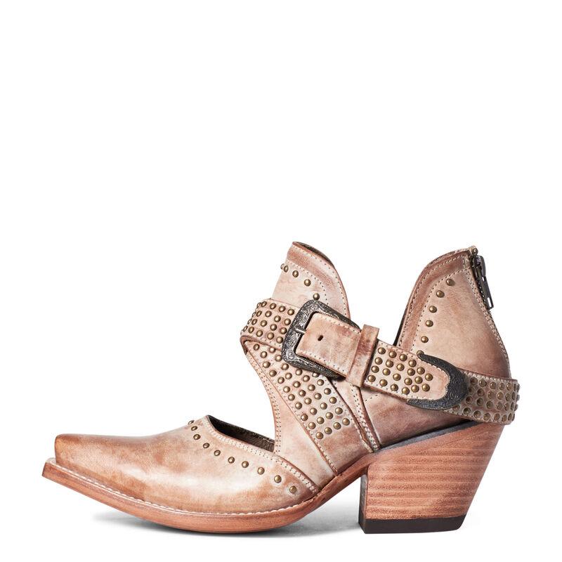 Dixon Rock N Roll Western Boot