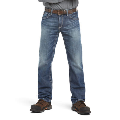 FR M4 Low Rise Ridgeline Boot Cut Jean