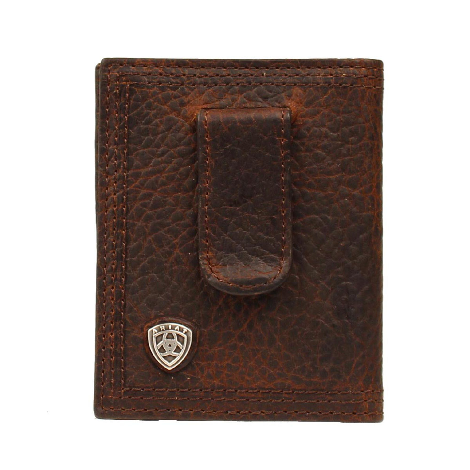 Money Clid Bifold Wallet