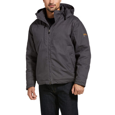 Rebar MaxMove Cordura Insulated Jacket
