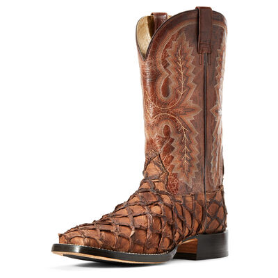 Deep Water Western Boot