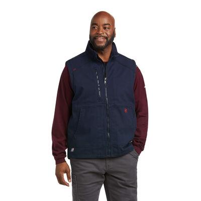 FR DuraLight Stretch Canvas Vest