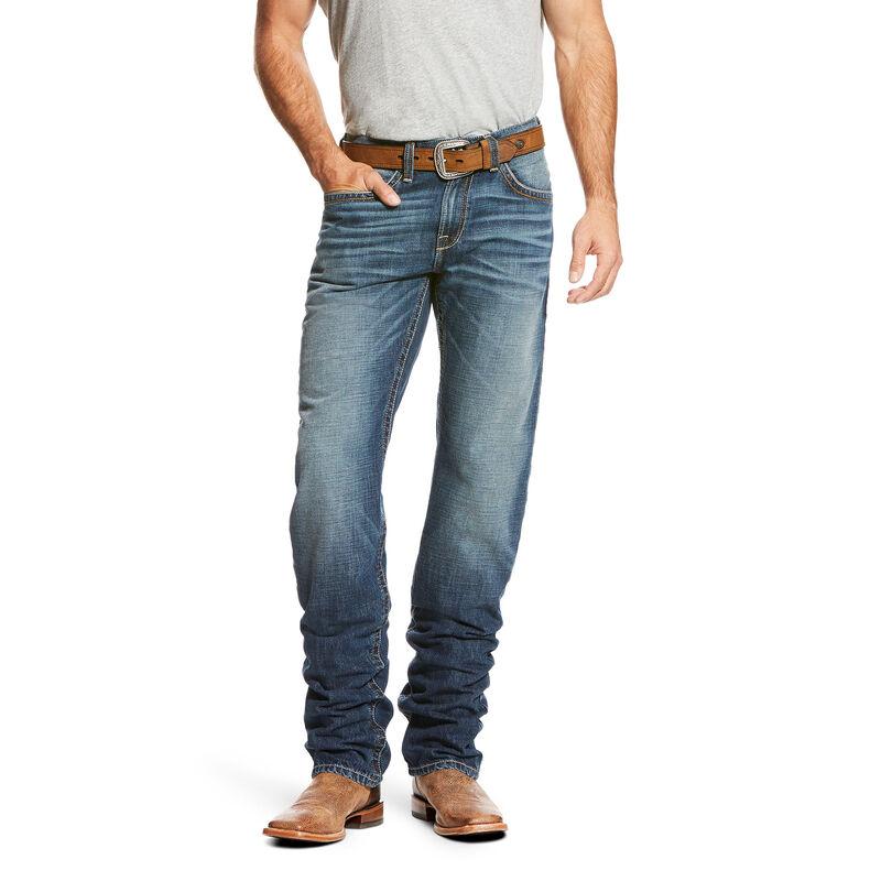 M2 Relaxed Barrett Boot Cut Jean