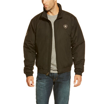 Team Logo Jacket