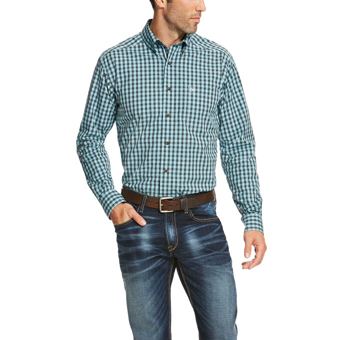 Pro Series Pullman Fitted Shirt
