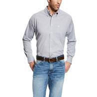 Durham Print Shirt