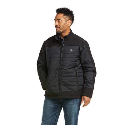 Elevation Insulated Jacket