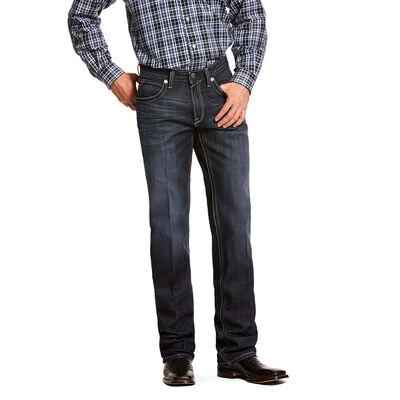 M4 Low Rise Montana Boot Cut Jean