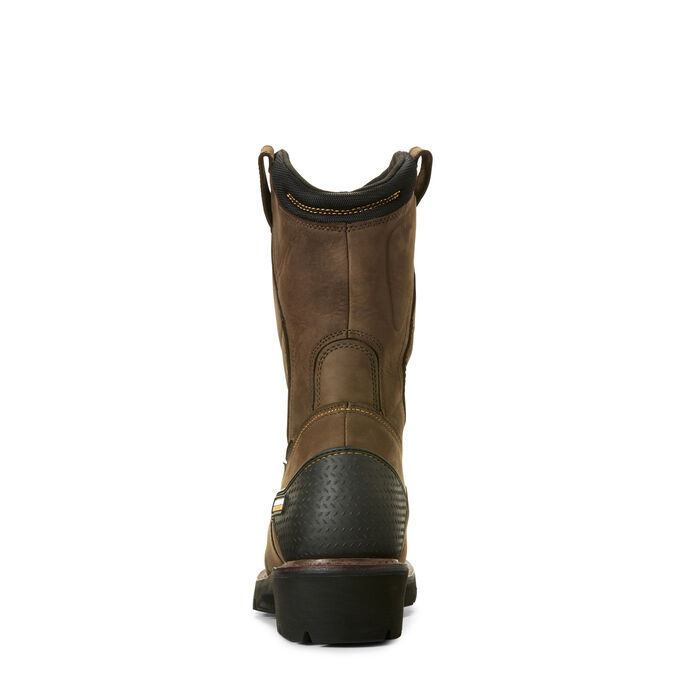 Powerline Waterproof 400g Composite Toe Work Boot