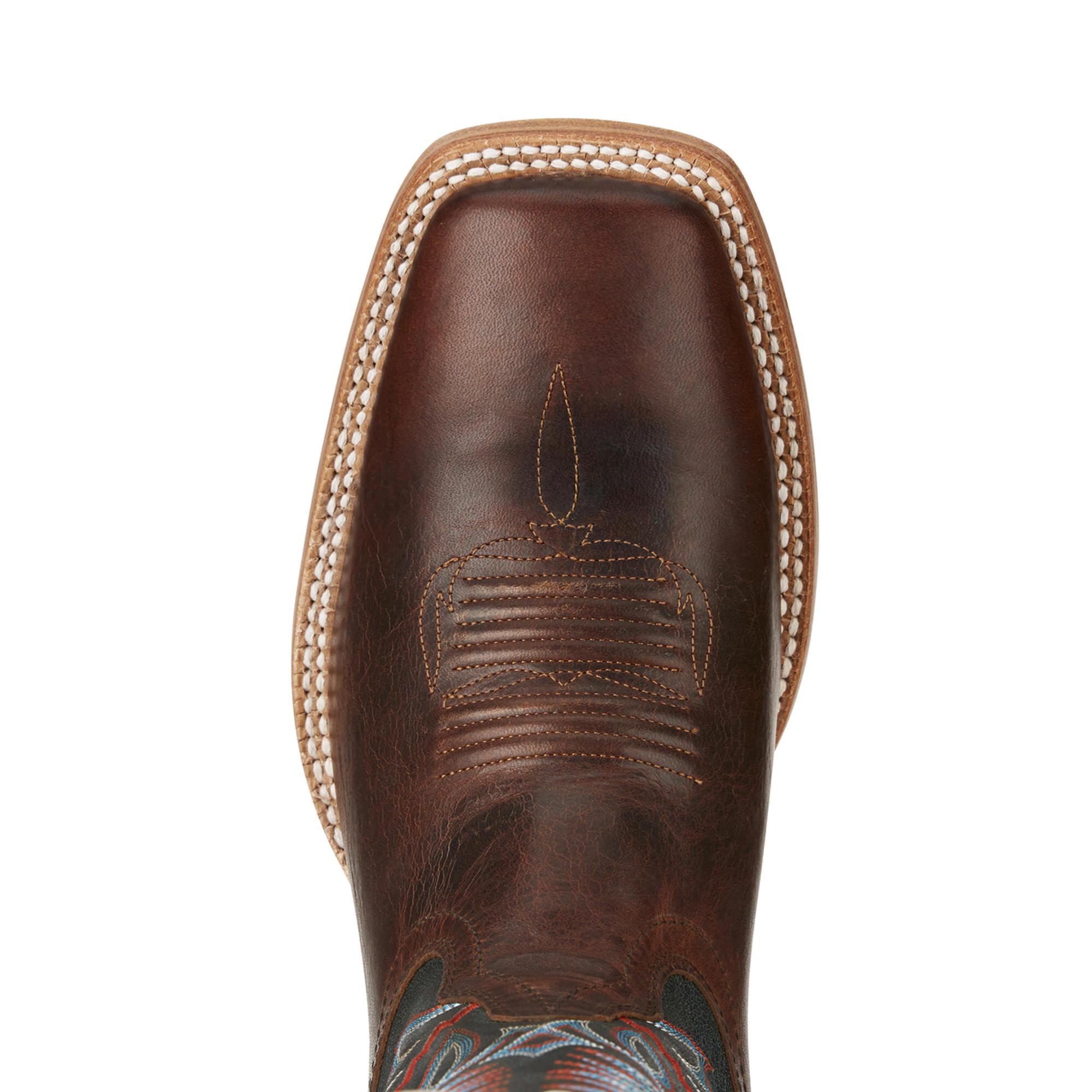 41903fdc18b Relentless Elite Western Boot