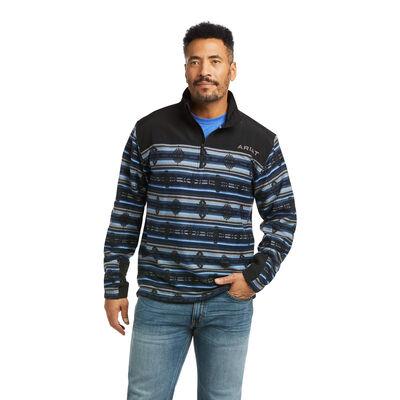 Basis 2.0 1/4 Zip Sweatshirt