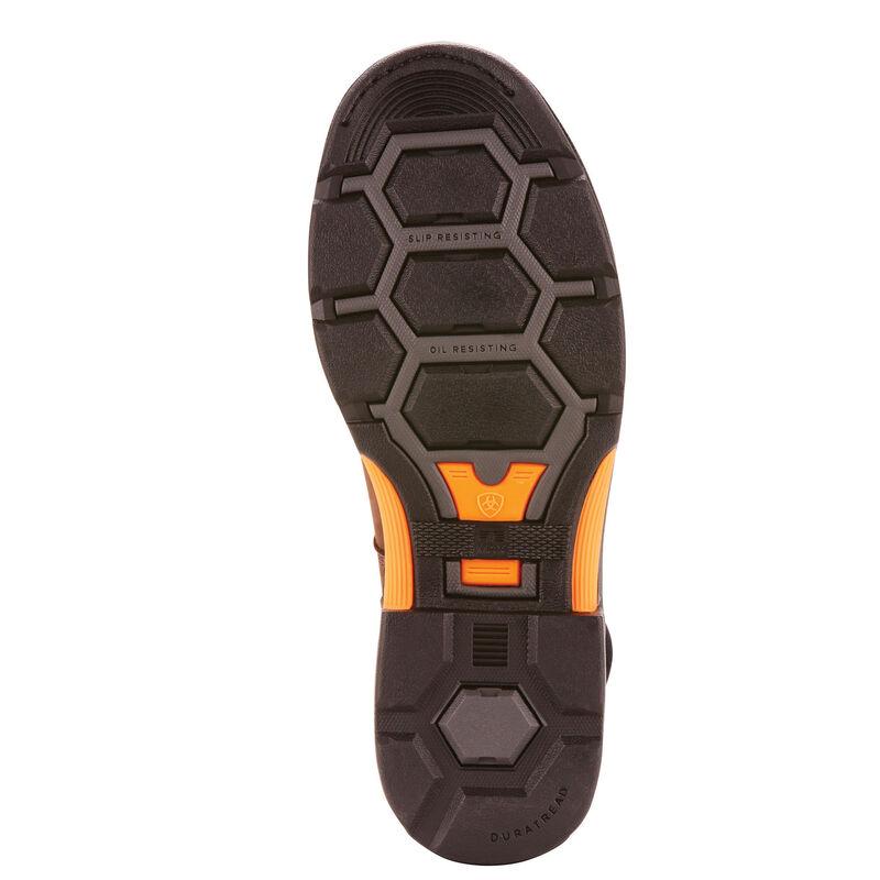"""OverDrive XTR 6"""" Waterproof Composite Toe Work Boot"""
