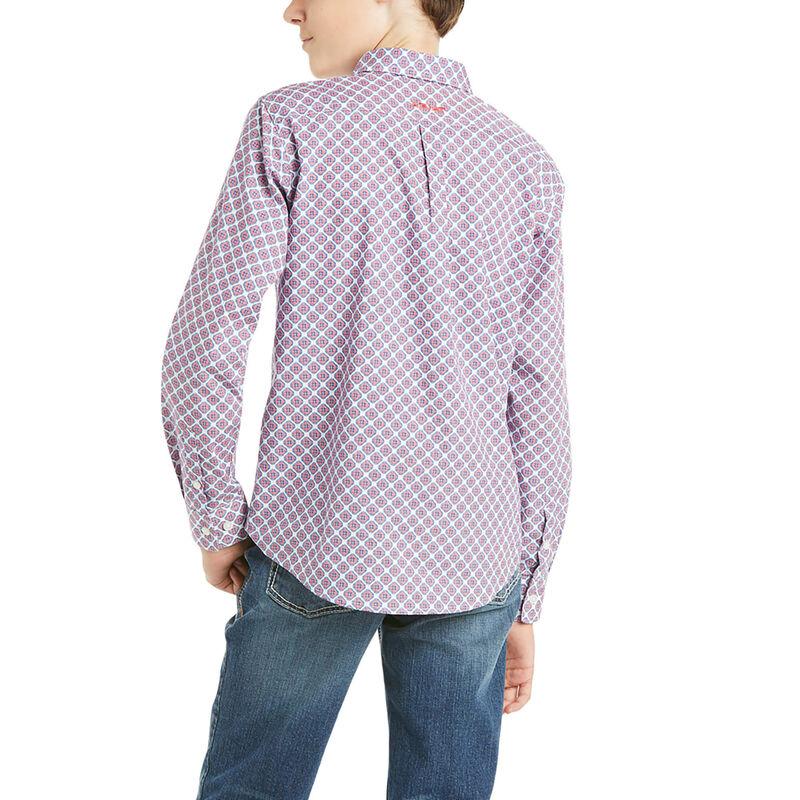 Barneys Classic Fit Shirt