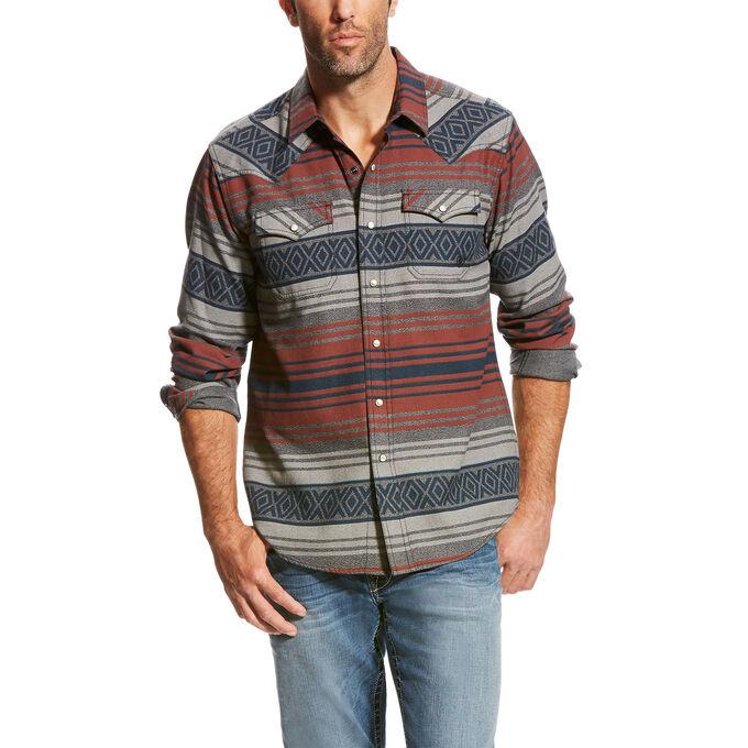 Waldera Retro Shirt