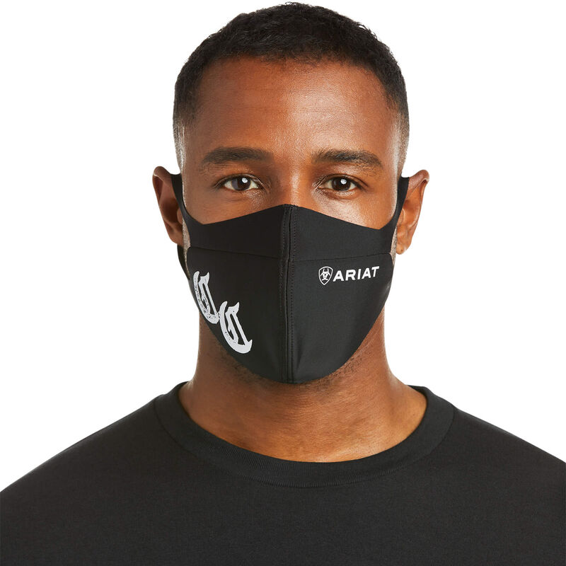 Compton Cowboys AriatTEK Mask