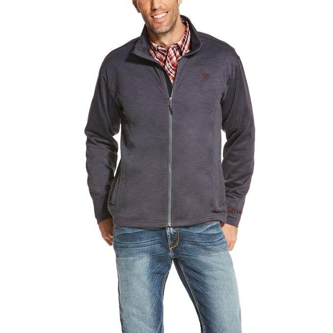 Truckee Sweater Full Zip Jacket