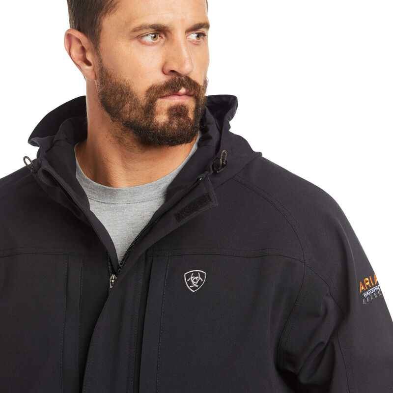 Rebar Storm Fighter Waterproof Jacket