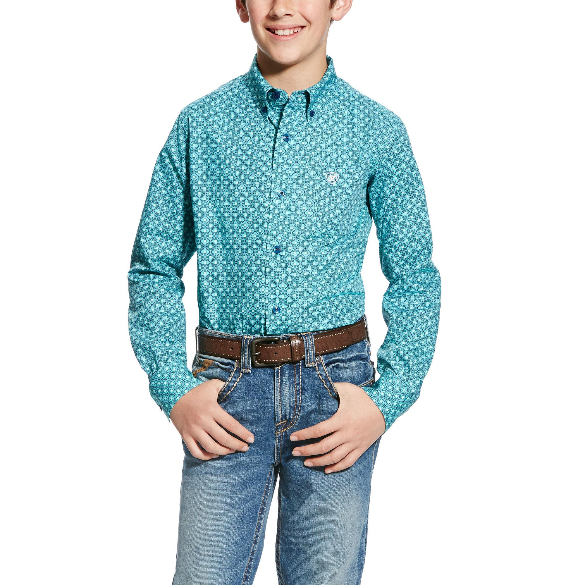 Ewan Shirt
