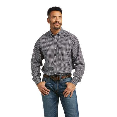 Millard Classic Fit Shirt